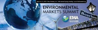 Environmental Markets Summit