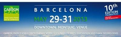 CarbonExpo 2013 banner